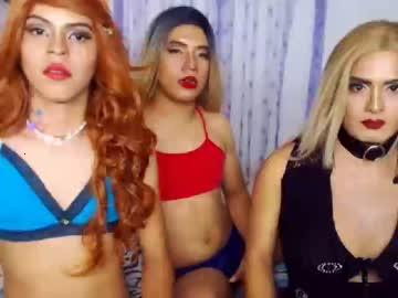 3sluts_princess chaturbate