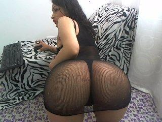 Amysexy-69's Recorded Camshow