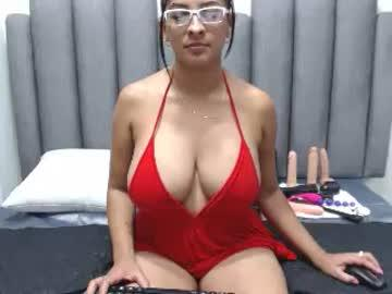 anthonela_ruiz's Recorded Camshow