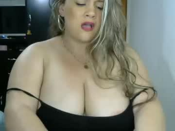 cuteluna's Recorded Camshow