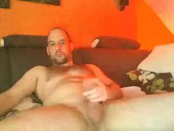 dannyhuge79 chaturbate
