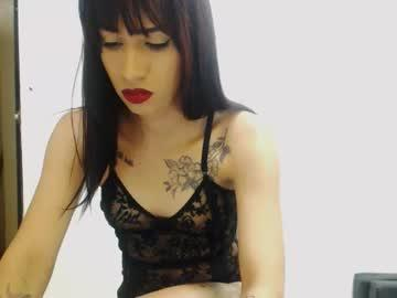 Emily_rose_ts in nude videos from Chaturbate