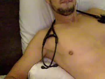 hugecockdoctor chaturbate