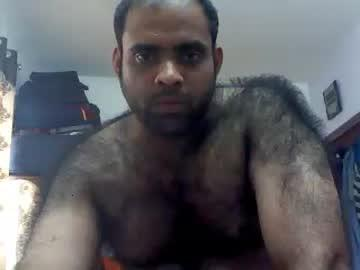 karthik84hairy's Recorded Camshow