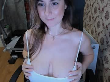 mis_eva's Recorded Camshow