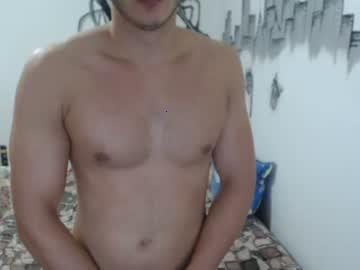 musclemaster96's Recorded Camshow