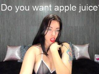 Sweet-Apple bongacams