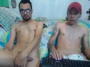 two_hot_guys